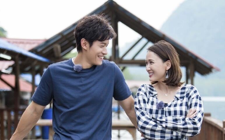 《女儿们的恋爱4》导演吴梦知透露:节目是真的,陈乔恩要结婚了