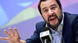 意大利前副总理萨尔维尼将因绑架罪被审判
