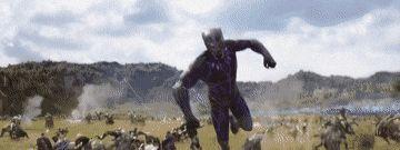 """漫威《黑豹2》将开拍,男主角已去世,黑豹妹妹可能接班""""黑豹"""""""
