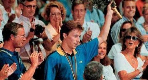 1990年代,中国男子乒乓球为什么会被欧洲压制?