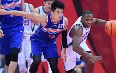 高诗岩帮助山东男篮夺取总冠军后,会不会选择长留山东男篮?