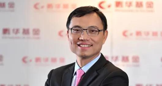 作别鹏华,知名资管老将冀洪涛转战红土创新基金,行业有此一问:他们因何彼此选择