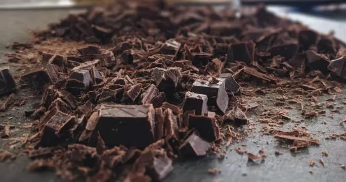 基于巧克力的研究发现 可可成分可能是有效的肥胖治疗方法