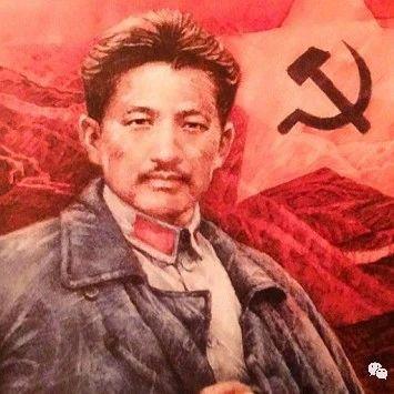 【党史学习教育·党史经典大家诵】《可爱的中国》第九章节