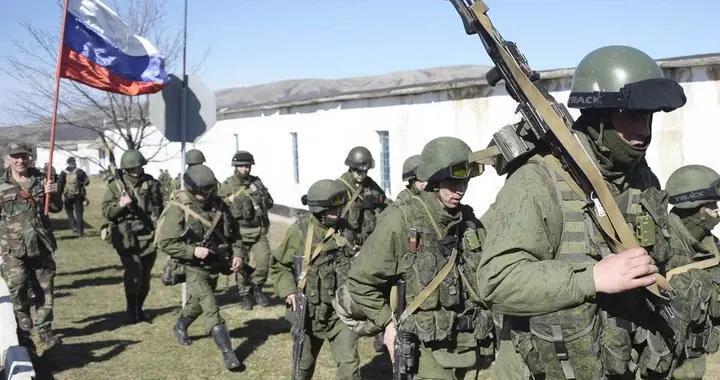 乌克兰扬言:随时动用武力,攻击命令已下达