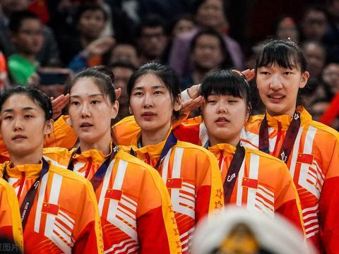 体育总局正式宣布,许利民喜从天降,中国女篮收获1重大利好