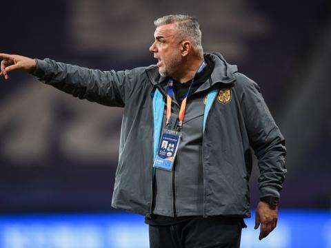 外媒:奥拉罗尤已被罗马尼亚足协视为国家队主帅候选