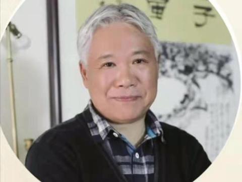 上海书协顾问刘一闻:必须多接触艺术名家