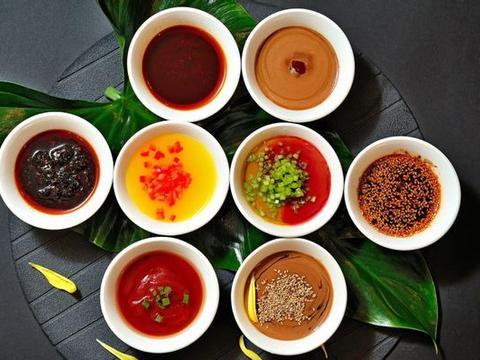 """中国""""最受欢迎""""的6种酱,老干妈远销海外,却不是国人心中第一"""