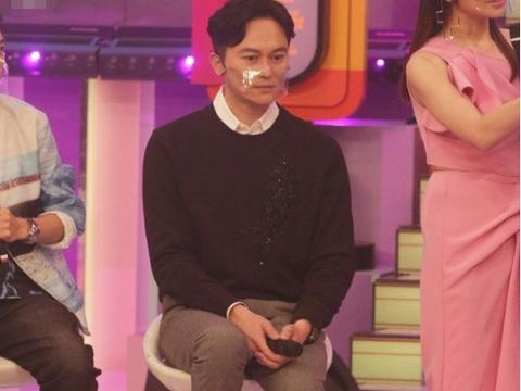 49岁张智霖预告重返TVB拍剧,网友:《冲上云霄3》有戏了