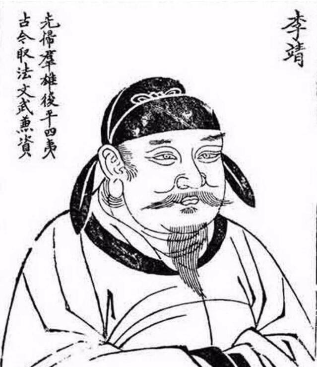"""生于北周后期的一代""""军神""""李靖为什么在隋朝毫无建树?"""
