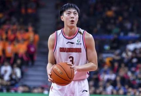 冠军姿态关键时间大心脏,你可以永远相信广东队!