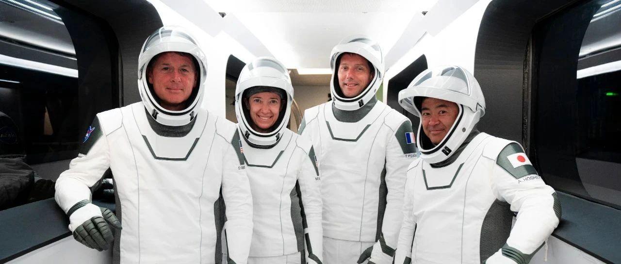 NASA一周新闻(2021.4.17)