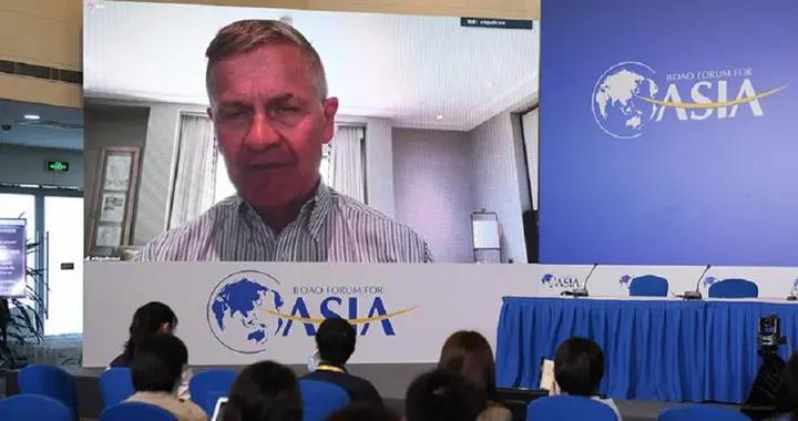 联合国环境署前执行主任索尔海姆:实现碳中和,需要改变环境与发展对立的旧思维
