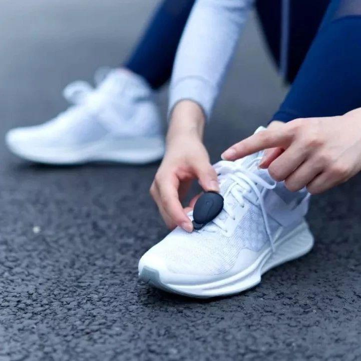 新安生活馆 | 没想到,现在跑鞋这么智能?还能降低运动风险?