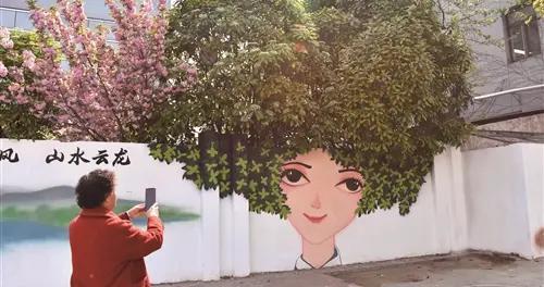 徐州云龙区:春风十里 不如绿意满城