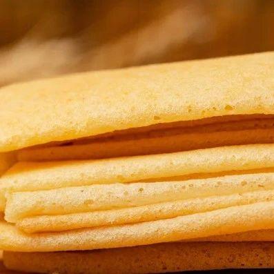 粗杂粮难以下咽?试试这款杂粮煎饼,可盐可甜的小零食!