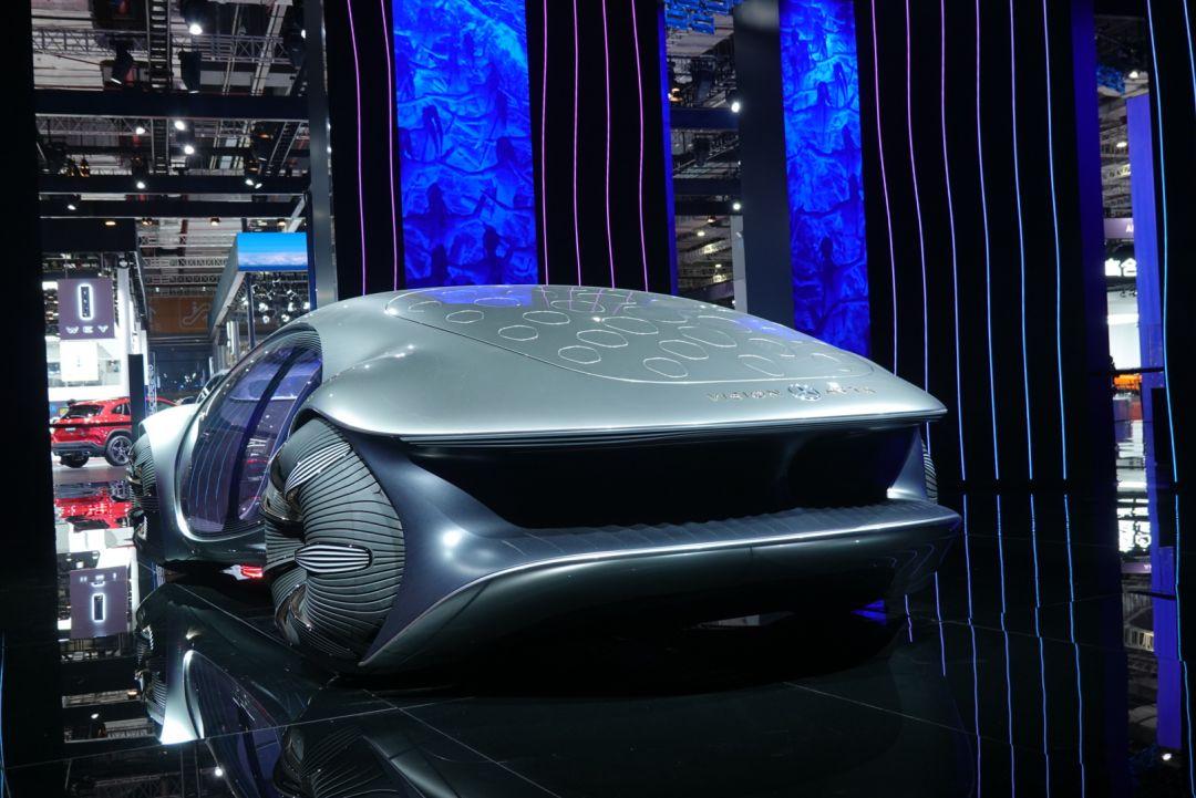 2021上海车展
