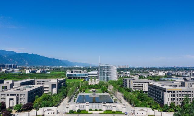 西北工业大学:对不起,南京航空航天大学,江苏不是你的主场