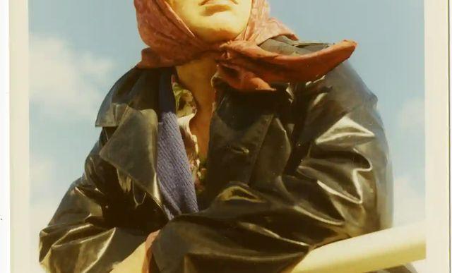 莫妮卡·琼斯:一个活在桂冠诗人拉金阴影下的缪斯女神