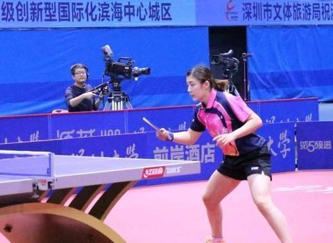 陈梦是球迷心中英雄,孙颖莎与伊藤美诚,代表了乒坛最高水准
