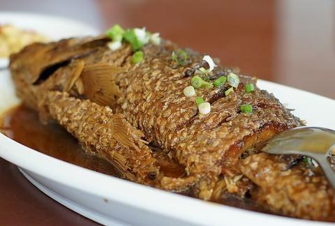不管什么鱼,什么样的吃法,牢记这4个小技巧,肉嫩味鲜无腥味