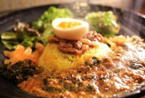 印度人为啥那么喜欢吃咖喱?咖喱到底怎么煮才好吃?看完长见识了