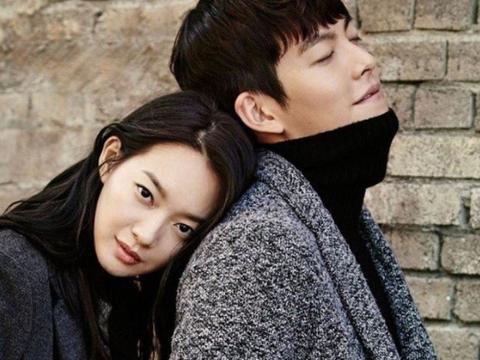 公开恋情后首次合作 金宇彬、申敏儿确定出演《我们的布鲁斯》