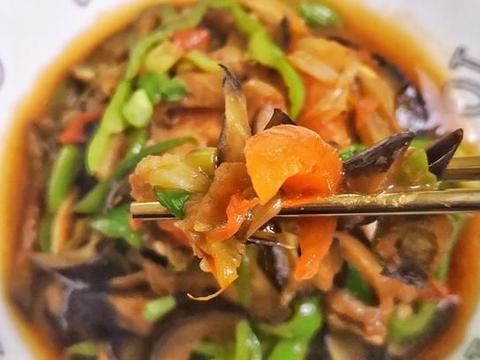 谷雨时节,聪明人爱吃这菜,简单易学营养足,老少皆宜,别不懂吃
