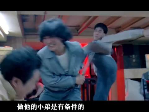 陈惠敏实战堪比李小龙,曾为刘嘉玲出头,如今与66女友结婚