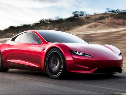 特斯拉Roadster,搅乱全球纯电市场?