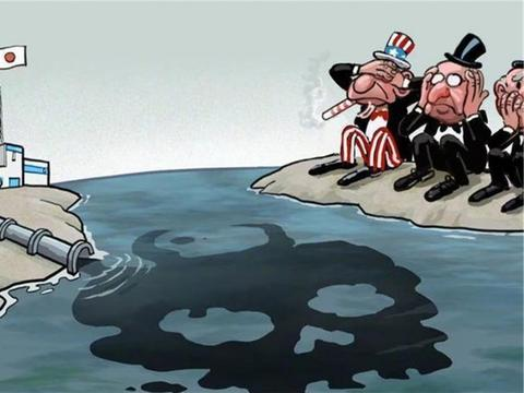 一夜之间变了天,同意日本排放核废水,韩国为何态度发生突变?