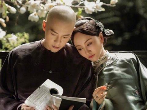 《当家主母》还未播,杨蓉又携献礼剧来袭,配角演员有亮点
