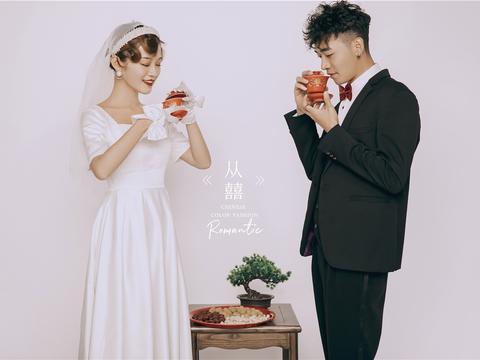 最新杭州婚纱照工作室排名,网友都在转发的杭州婚纱照推荐