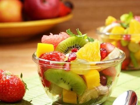 水果越酸维生素C含量越高吗?蚂蚁庄园