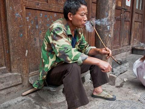 """贵州最像""""迷宫""""的侗寨,走进来简单,走出去难,你知道为何吗?"""