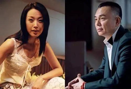 歌手孙悦:当过小三,前任相继去世、坐牢,如今她过得怎样了?