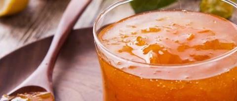 学做正宗蜂蜜柚子茶,比外面买的香甜,想喝多少喝多少