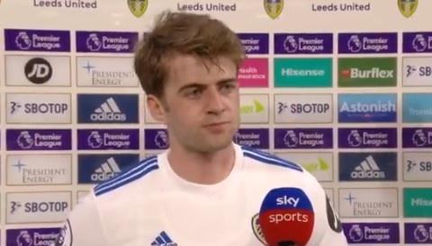 班福德:没有球迷的足球什么也不是,没有升降级的足球不是足球