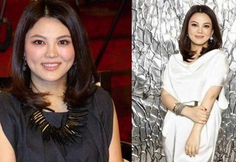 李湘减肥瘦四十斤,体重不到一百斤,网友:快瘦成佟丽娅了