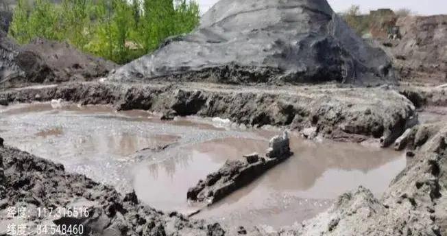徐州铁矿集团选矿厂长期非法排污!省专项督察组将跟踪督办后续整改情况