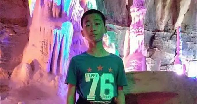 河北肃宁高一男生在校死亡,家属称他全身多处伤痕,当地成立专班调查