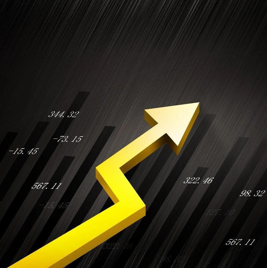 葛洲坝新签合同额同比增长,华工科技扭亏为盈,长源东谷、久之洋业绩大增!