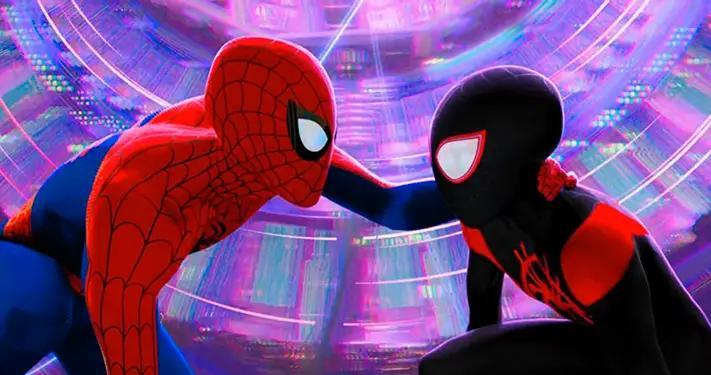 《心灵奇旅》导演执导《蜘蛛侠:平行宇宙2》