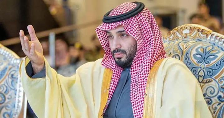 沙特王储又上头条,被曝与以色列密谋试图推翻约旦国王