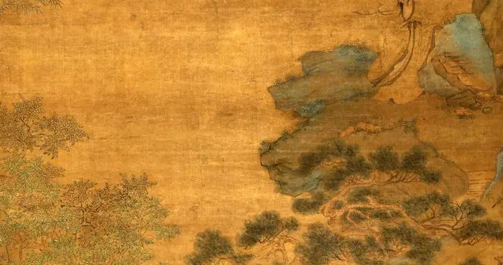 中国美术馆晒出历代工笔画典藏佳作,这些作品不容错过