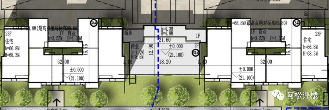 外地开发商武汉首秀,售楼部都没有,就拿预售证了!