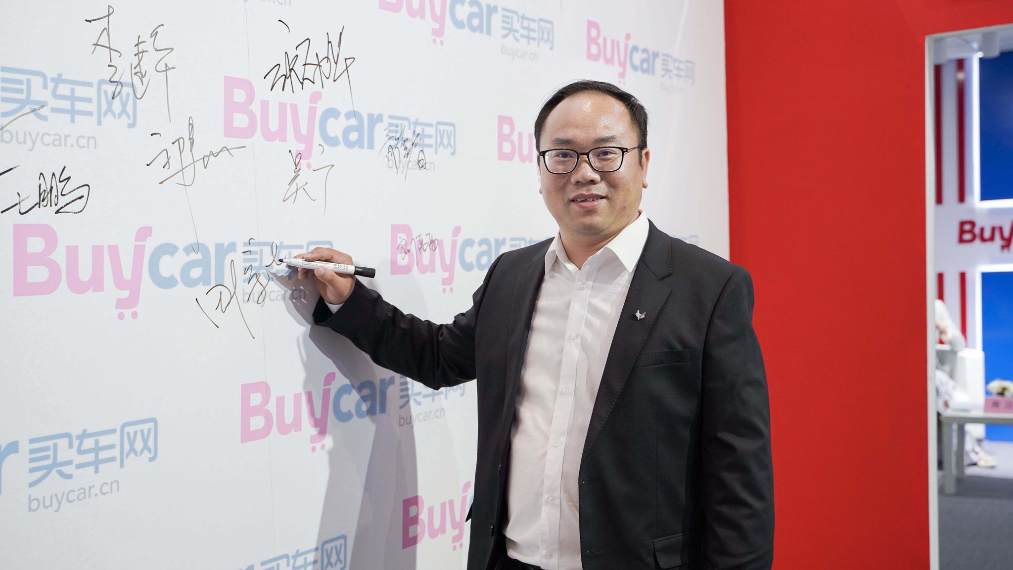 上海车展|田博士:ARCFOX极狐具备高性能、高安全、高品质等优势