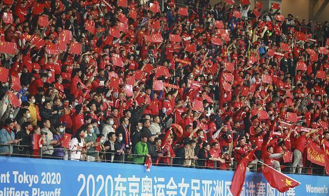 奥运抽签出炉:女足和韩国男足抽到上上签,西班牙和德国遇强敌