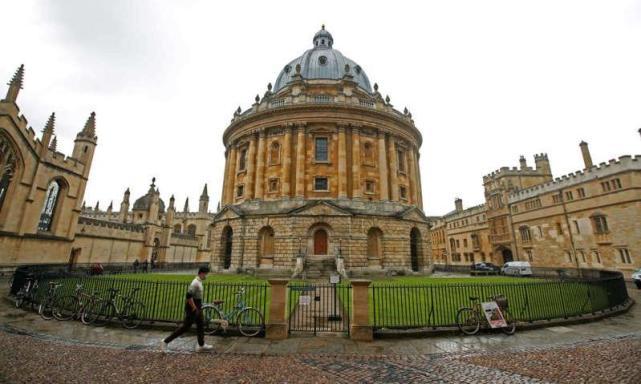 牛津大学获石油公司一千多万镑资助,环保却让它被迫婉拒此类资助